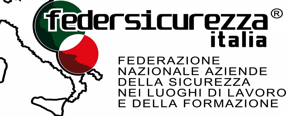associati con FEDERSICUREZZA ITALIA